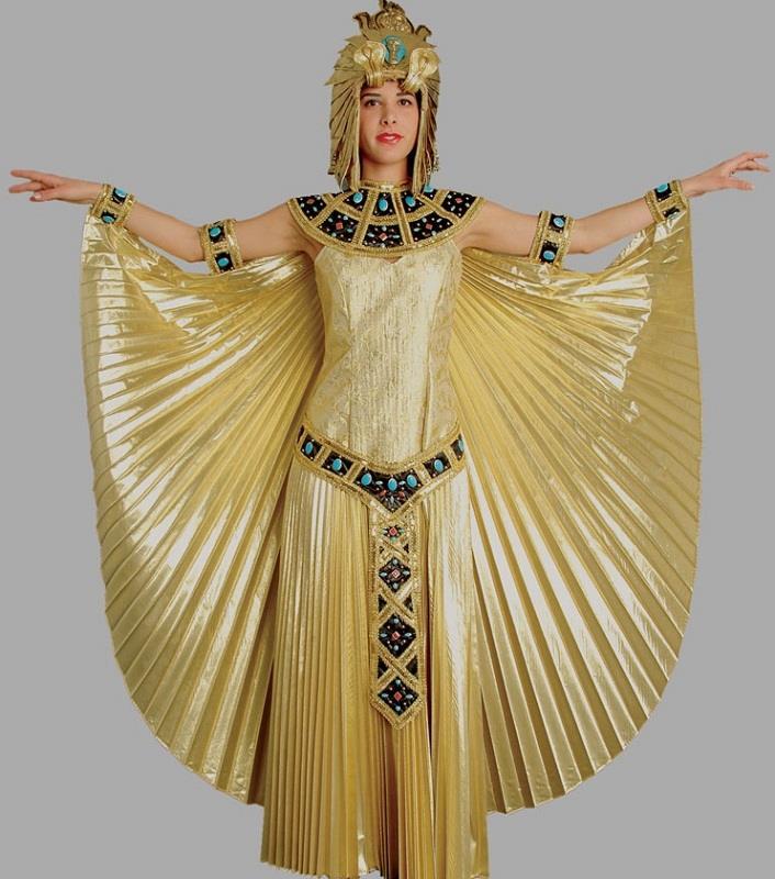 Cleopatra Costu...